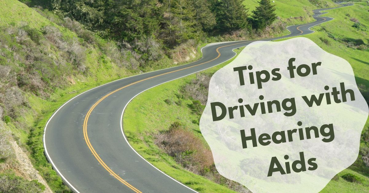 """Featured image for """"Tips for Driving with Hearing Aids"""""""