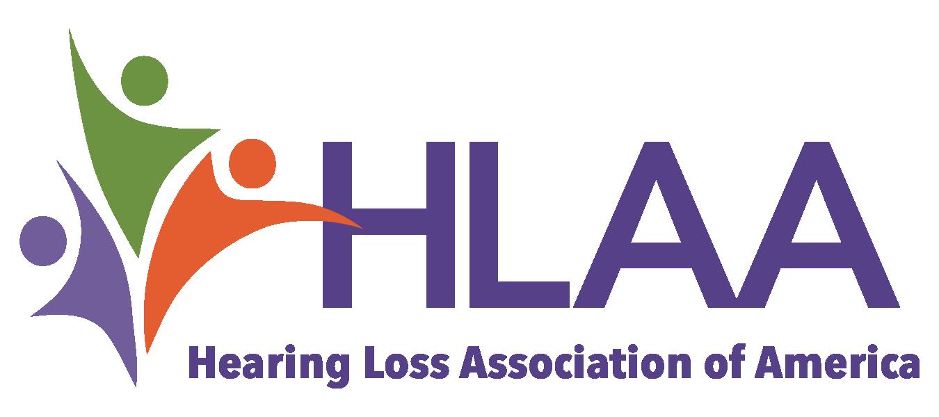 HLAA Hearing Loss Association of America